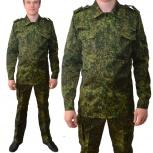 Пошив Кадетский костюм камуфляжный для кадетов Россия, Тюмень