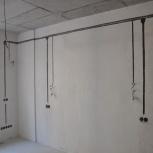 Монтаж электрики, сантехники, отопления, плитки, Тюмень