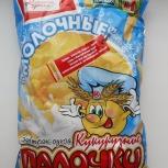 Кукурузные палочки Мак-даК, Тюмень