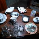 Посуда, Тюмень