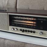 Радиола сетевая ламповая ''Рекорд-311''  с 1974 года, Тюмень