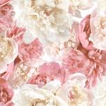 Плитка  Пиастрелла  400х280 Розовый, Тюмень