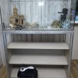 Продам аквариум 140 литров с оборудованием, Тюмень