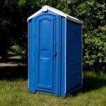 Мобильные туалетные кабины, Тюмень