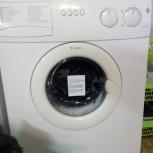Продам стиральную машину АРДО 600, Тюмень