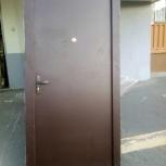 Дверь металлическая, Тюмень