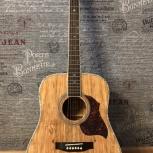 Обучение игры на гитаре /акустическая гитара, Тюмень