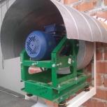 Монтаж вентиляции и продажа оборудования, Тюмень