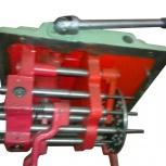 Коробка переключения скоростей 6Р12, Тюмень