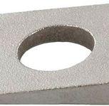 Шайба Ф9(М8) квадратная косая DIN 435 для швеллеров, Тюмень