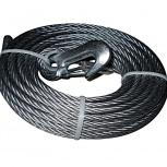 Поставка стальных тросов, Тюмень