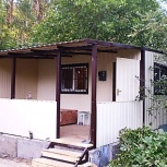 Дачный домик-летняя кухня от 35 тысяч., Тюмень