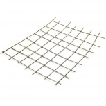 Сетка кладочная d=2.5 мм, ячейка 100х100, 1450х450, Тюмень