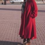 Новое кашемировое пальто «Харлен», Тюмень