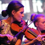Частные уроки игры на скрипке, Тюмень