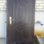 Дверь входная металлическая, Тюмень