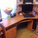 Компьютерный стол, Тюмень
