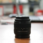 Sony DT 18-55mm F3.5-5.6 SAM II (SAL18552), Тюмень