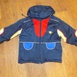 Куртка, Тюмень