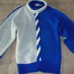 Продам винтажный свитер женский, Тюмень