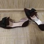 продам  новые туфли, Тюмень