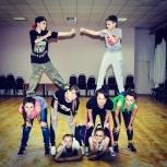 Набор детей на танцы в Волгограде, Тюмень