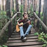 Уроки игры на гитаре/быстрое обучение игре на гитаре, Тюмень