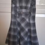 Школьное платье, Тюмень