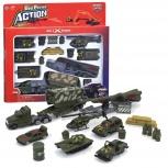 Военные Машинки Игровой Набор, Тюмень