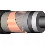 Продаем кабель с СПЭ изоляцией  10 кВ, Тюмень
