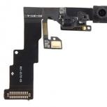 Шлейф верхний iPhone 6 + фронтальная камера + датчик приближения, Тюмень
