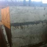 Погреб железобетонный, монолитный 9,5м3, Тюмень