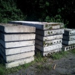 плиты блоки панели, Тюмень