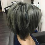 Весь спектр парикмахерских услуг в SAINT-TROPEZ  beauty studio. Центр, Тюмень