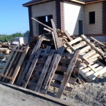 Пиломатериал на дрова, Тюмень
