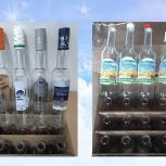 Продажа бутылок 0.5 л, с этикетками и колпачками, в коробке, Тюмень