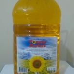 масло подсолнечное высший сорт гост. производитель, Тюмень