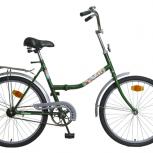 Велосипед АИСТ 173-344 (2016), Тюмень