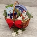 Подарочные наборы к Новому году, Тюмень