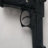 Пистолет пневматический Beretta M92 FS, Тюмень