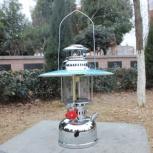 Керосиновая газогенераторная лампа, Тюмень