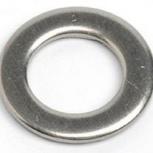 Шайба Ф10 круглая плоская DIN 433, Тюмень