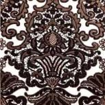 Панно Керамин Органза 5 Коричневый 40x27,5, Тюмень