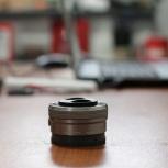 Sony SEL-P16-50 f/3.5-5.6 (SELP1650), Тюмень