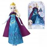 Кукла Эльза в трансформирующемся наряде Disney Frozen, Тюмень