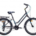 велосипед круизер Аист Cruiser 2.0 W (Минский велозавод), Тюмень