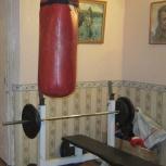 Спортивный комплекс, Тюмень
