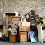 Вывоз строймусора, старой мебели от 1тр, Тюмень