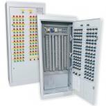 Шкаф управления клапанами ШУК, Тюмень