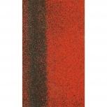 Коньково-карнизная черепица Турмалин 1000х250, Тюмень